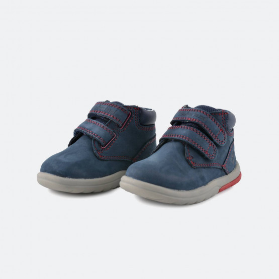 Timberland Hook-and-Loop Kid's Boots
