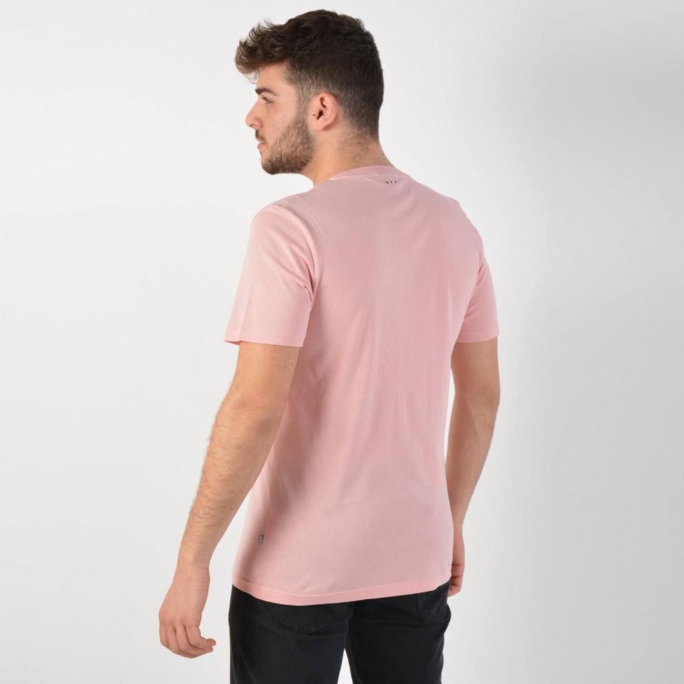 Napapijri Selios T-Shirt - Ανδρική Μπλούζα