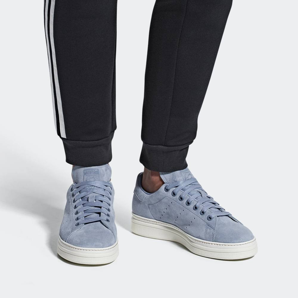 adidas Originals Stan Smith New Bold Shoes