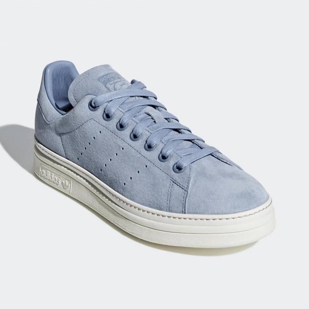 adidas Originals Stan Smith New Bold - Γυναικεία Παπούτσια