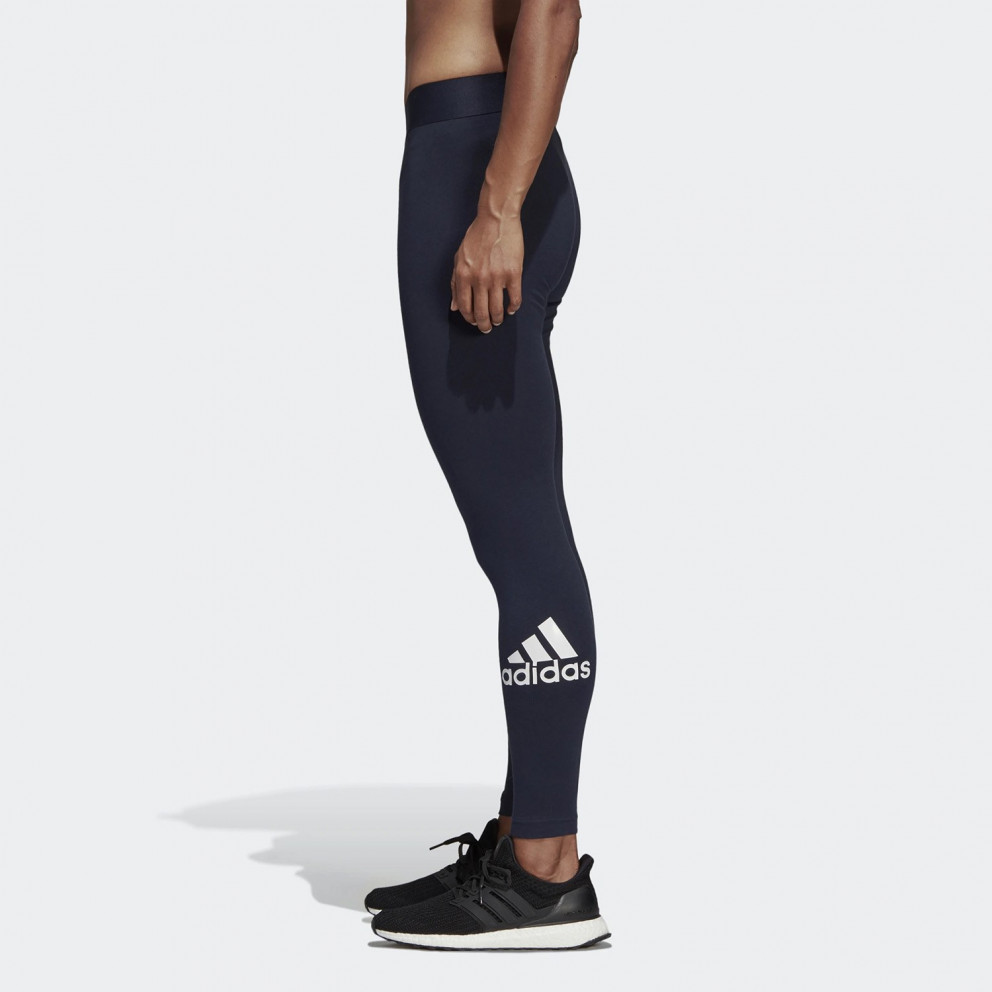 Adidas Must Haves Badge Of Sport Women'S Tights - Γυναικείο Κολάν