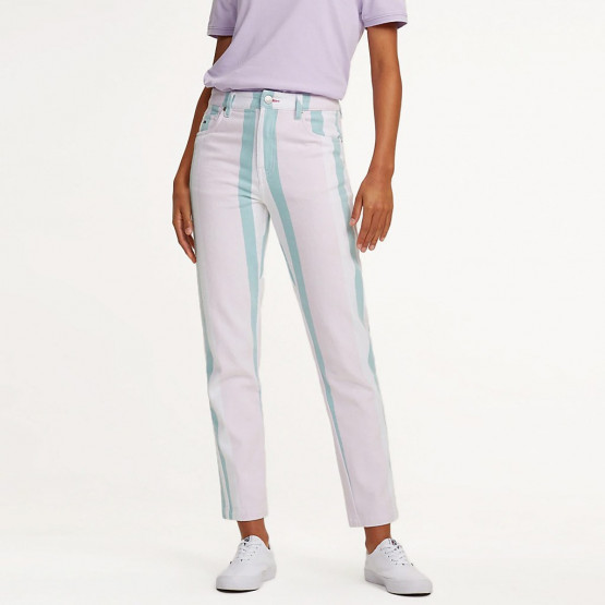 Tommy Jeans Contrast Stripe Trousers