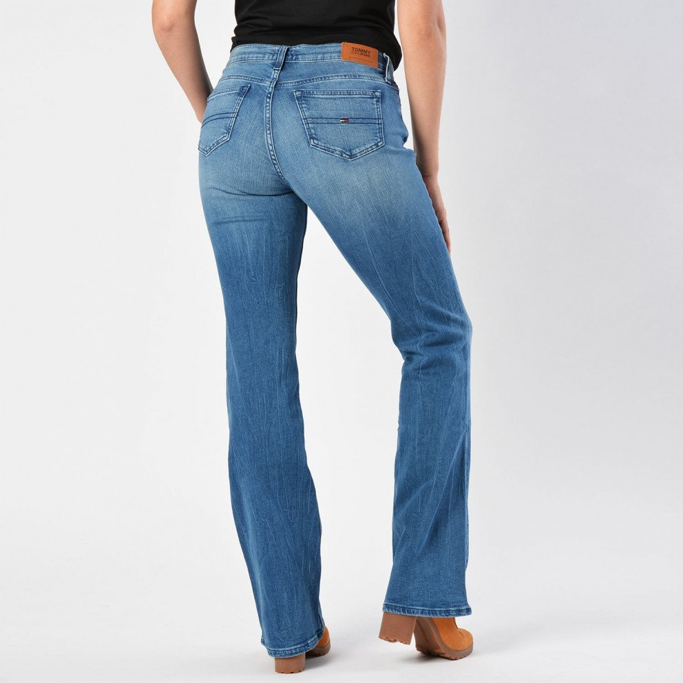 Tommy Jeans Mid Rise Straight Bootcut 1979
