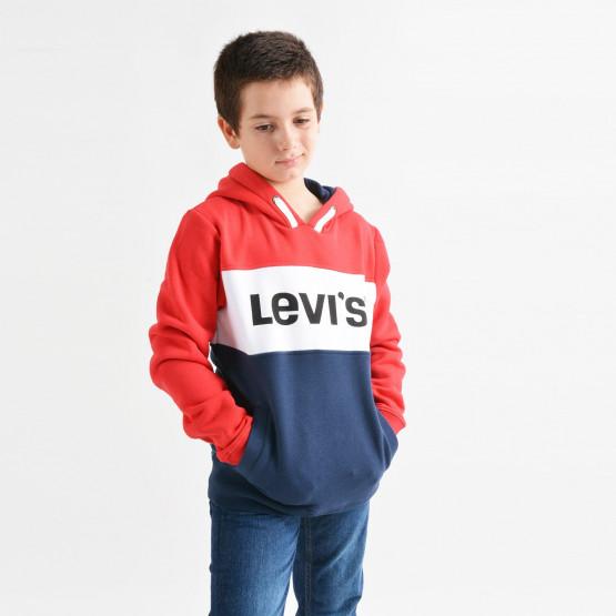 Levis Kid's Sweat Blocky