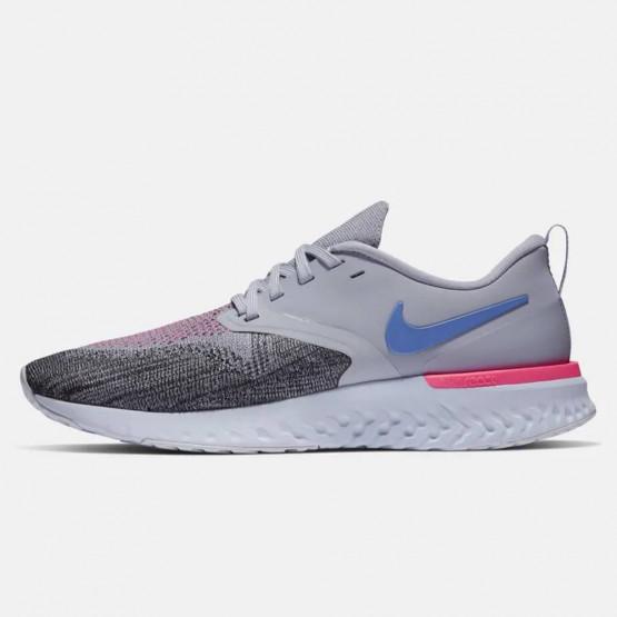 Nike Odyssey React Flyknit 2 - Γυναικεία Παπούτσια photo