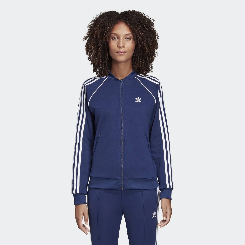 Adidas Ss Track Jacket – Γυναικεία Ζακέτα (9000022655_10069)