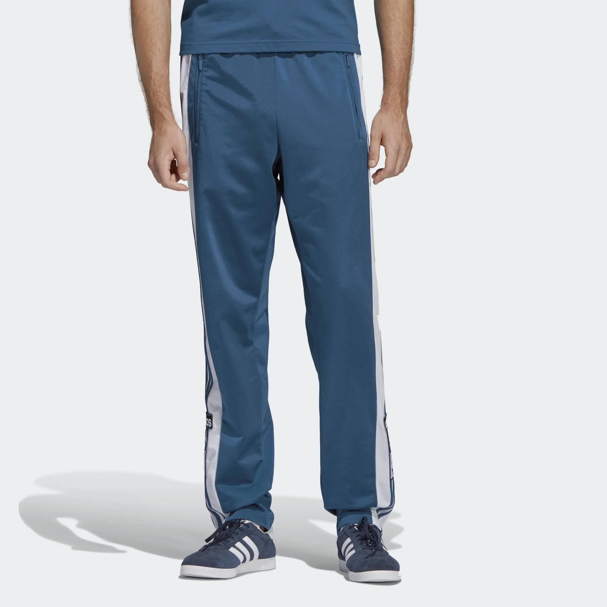 adidas Original Adibreak Track Pants - Ανδρικό Παντελόνι (9000022595_36755)
