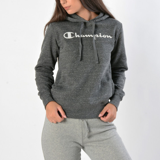Champion Women's  Hooded Sweatshirt