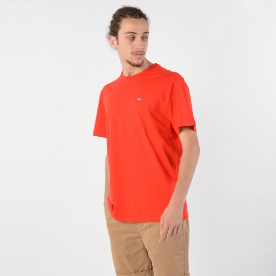 Tommy Jeans Classics Tee - Ανδρικό T-shirt