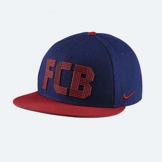 Nike FCB U CAP SQUAD