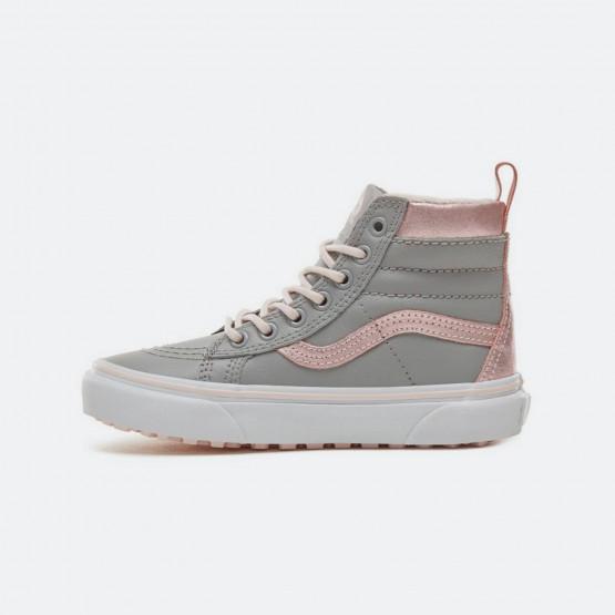 Vans Kids Suede Sk8-Hi MTE Shoes (4-12 years)
