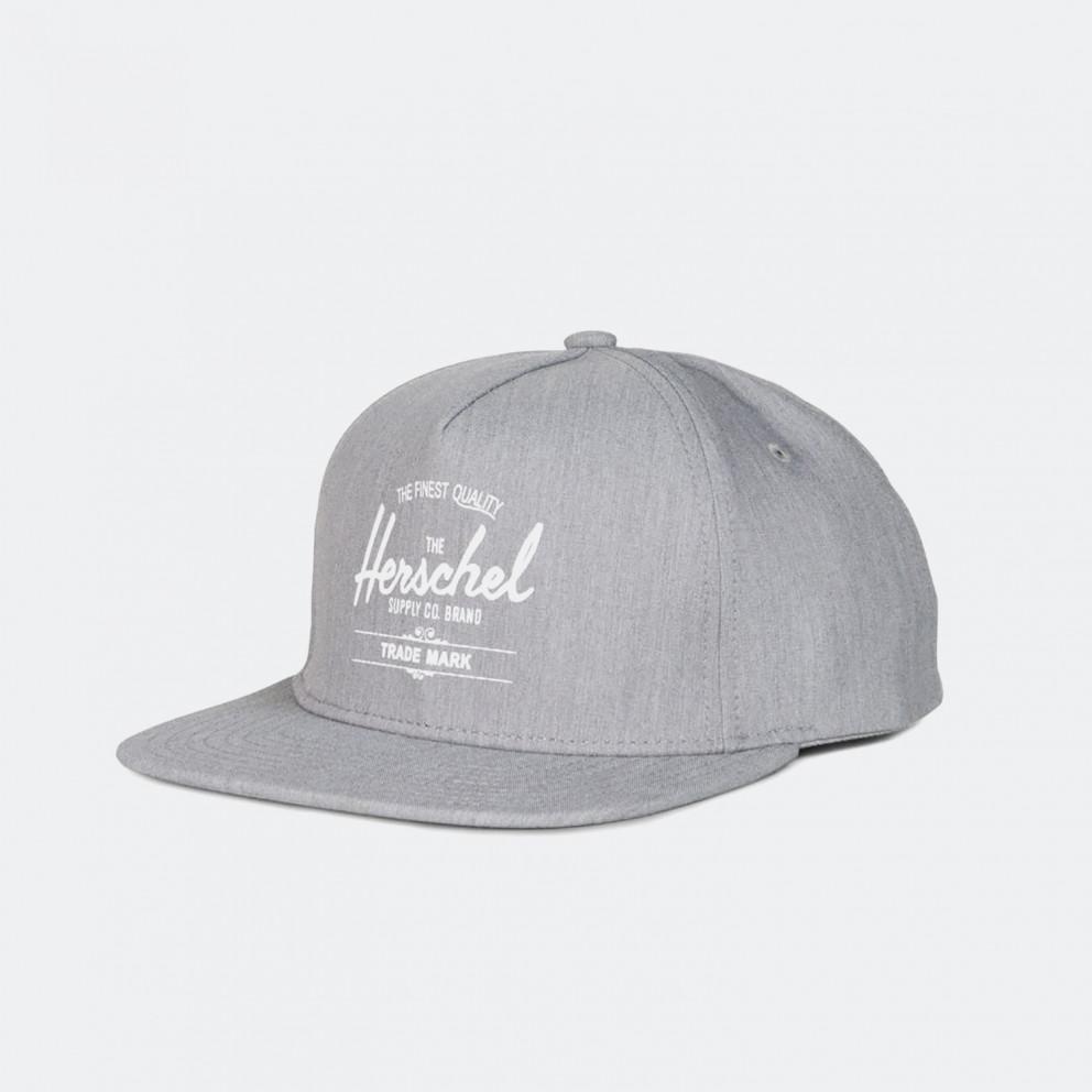 Herschel Whaler   Modern Cap