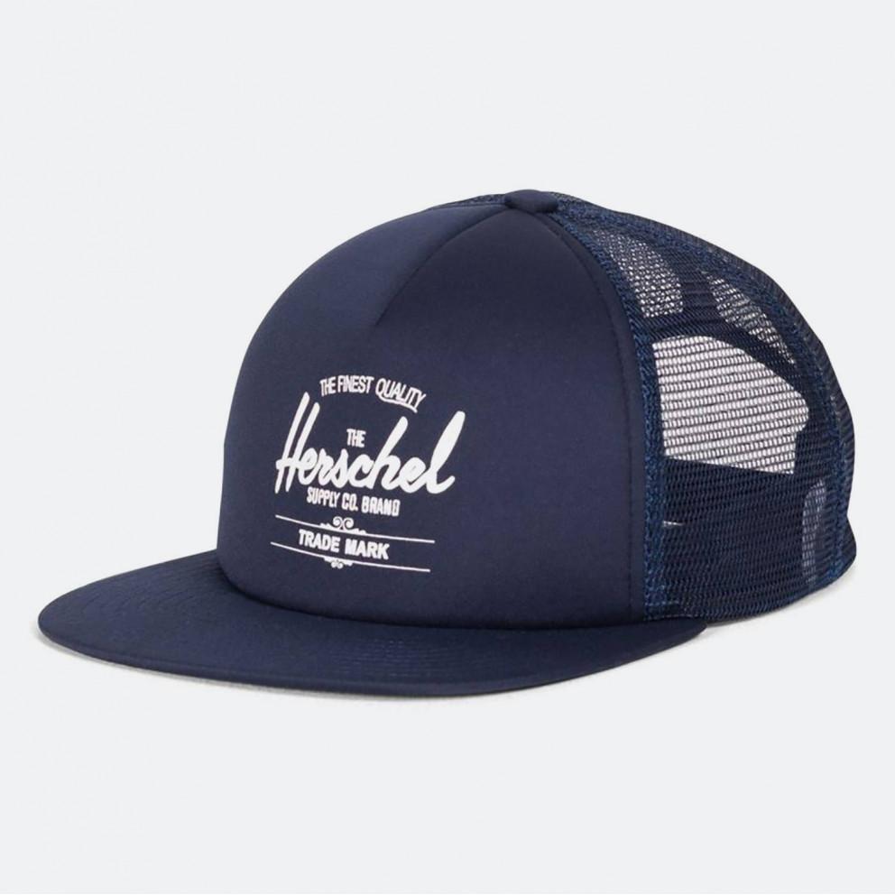 Herschel Whaler Mesh | Fashionable Cap
