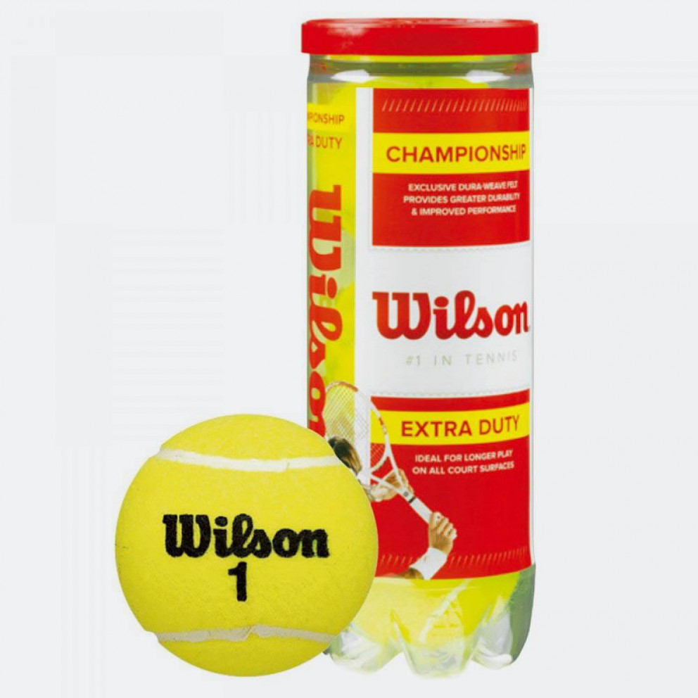 Wilson Champ Xd Tball 3 Ball