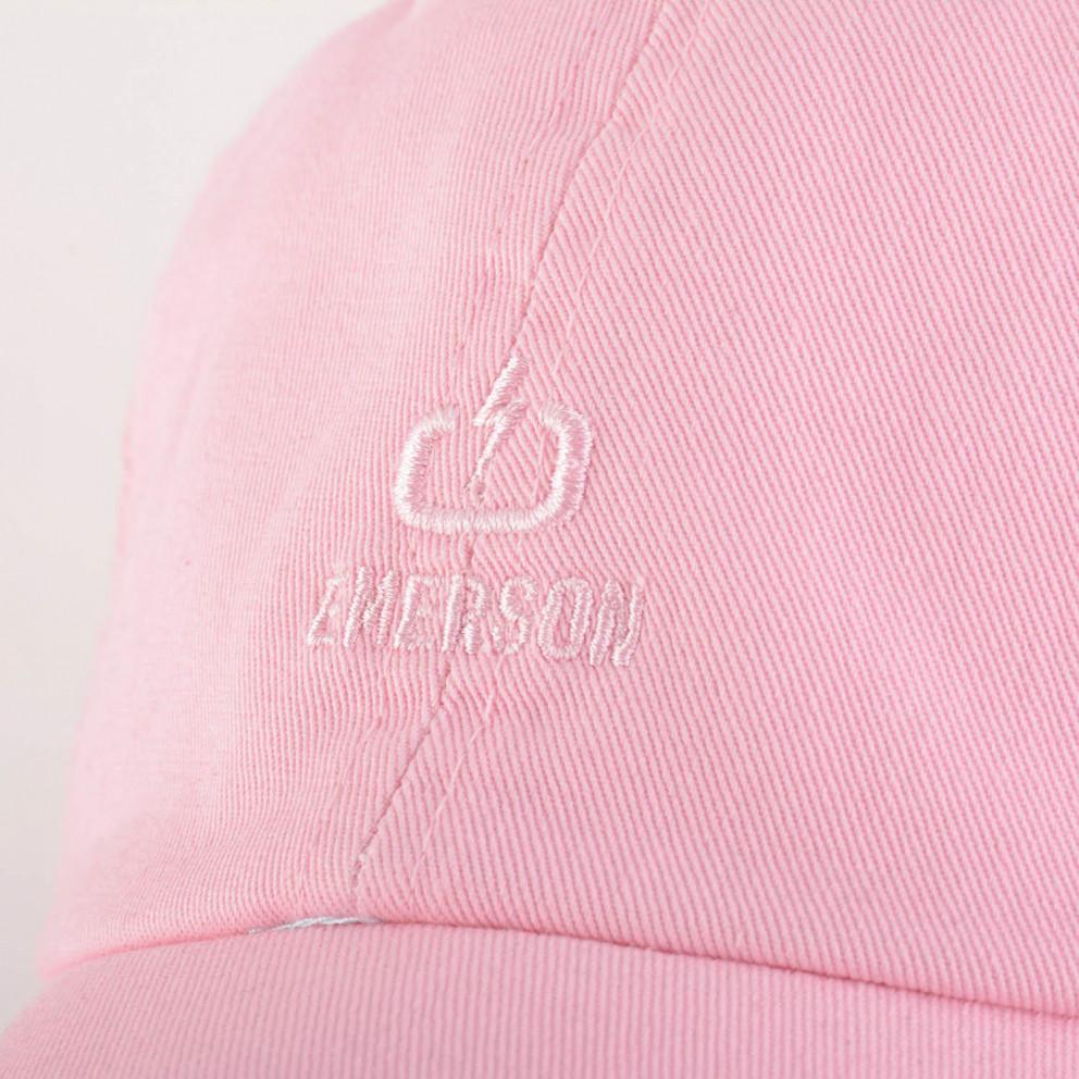 Emerson Unisex Caps
