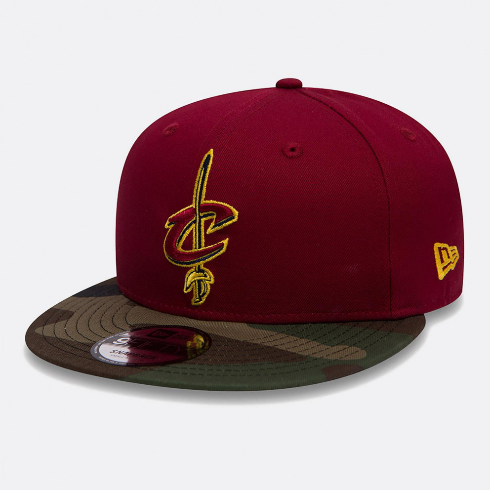 New Era Team Camo 950 NBA Cleveland Cavaliers Καπέλο