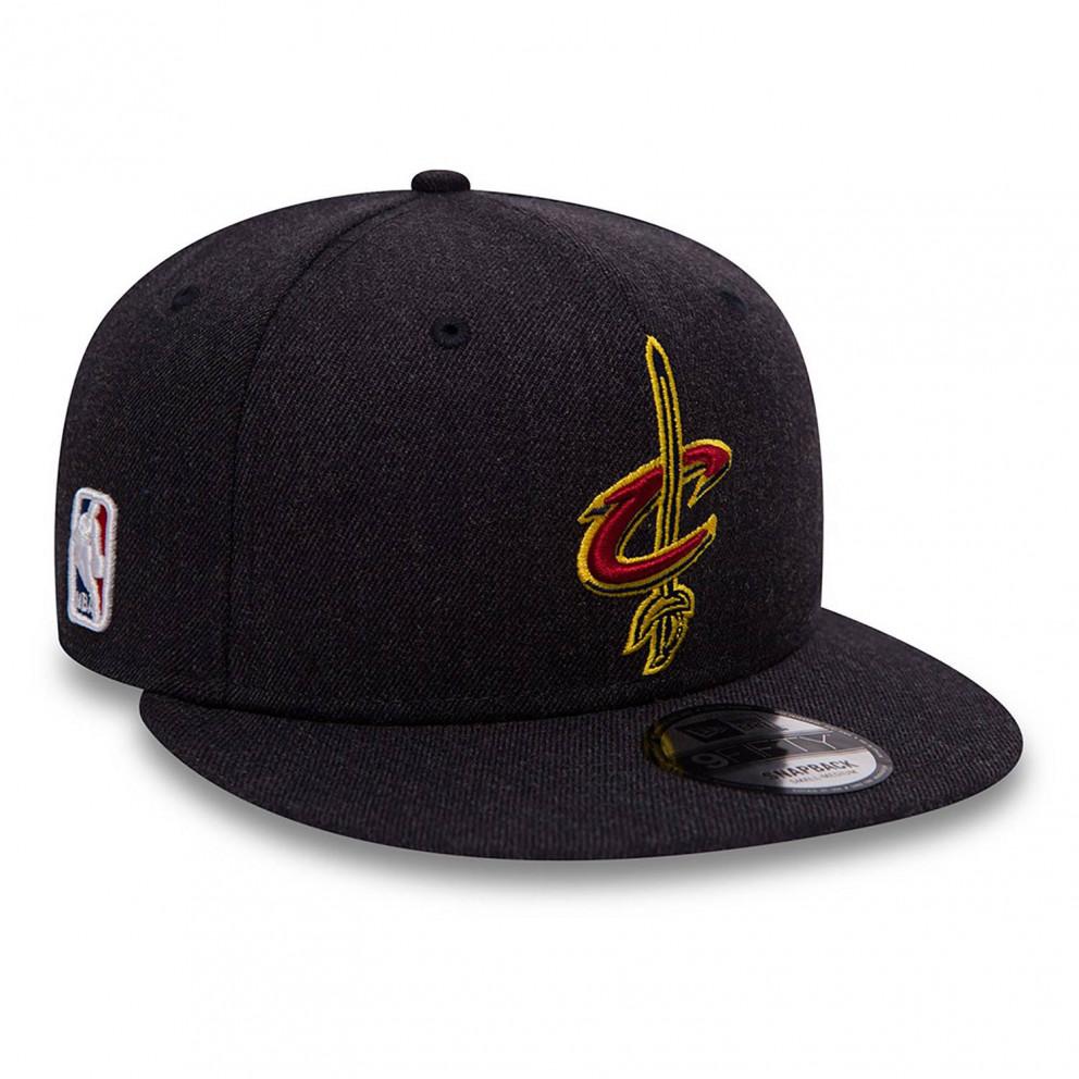 New Era Team Heather 950 NBA Cleveland Cavaliers Hat
