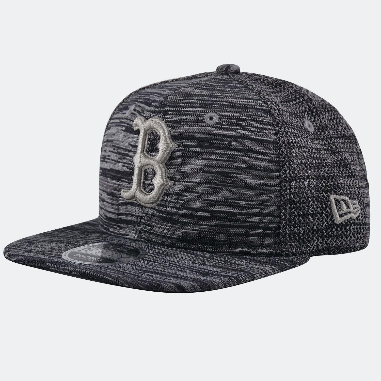 NEW ERA ENG FIT 9FIFTY BOSRED GRABLKGR   Ανδρικό Καπέλο