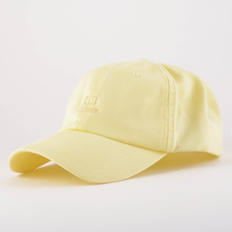 Emerson Unisex Caps (9000005460_32530)