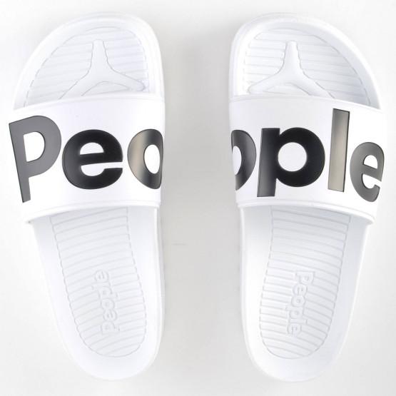 People Lennon Unisex Slides