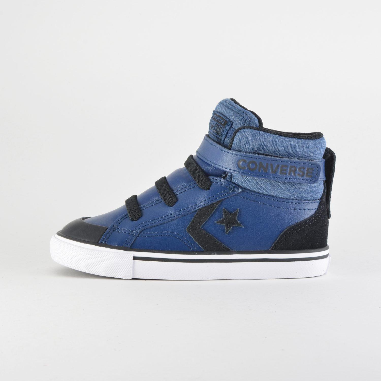 Converse Pro Blaze Strap Infant's Boots (9000017351_29801)