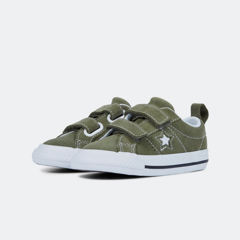 Converse One Star 2V Shoes