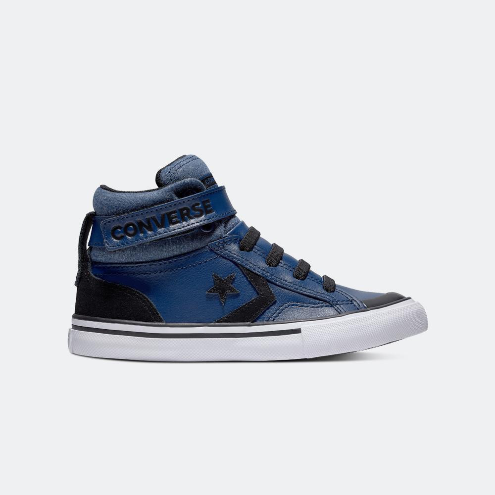 Converse Pro Blaze Strap Kid's Boots (9000017352_29801)