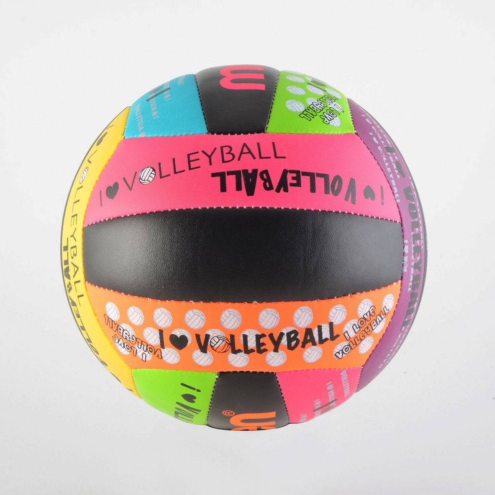 Molten Leather Volleyball No. 5