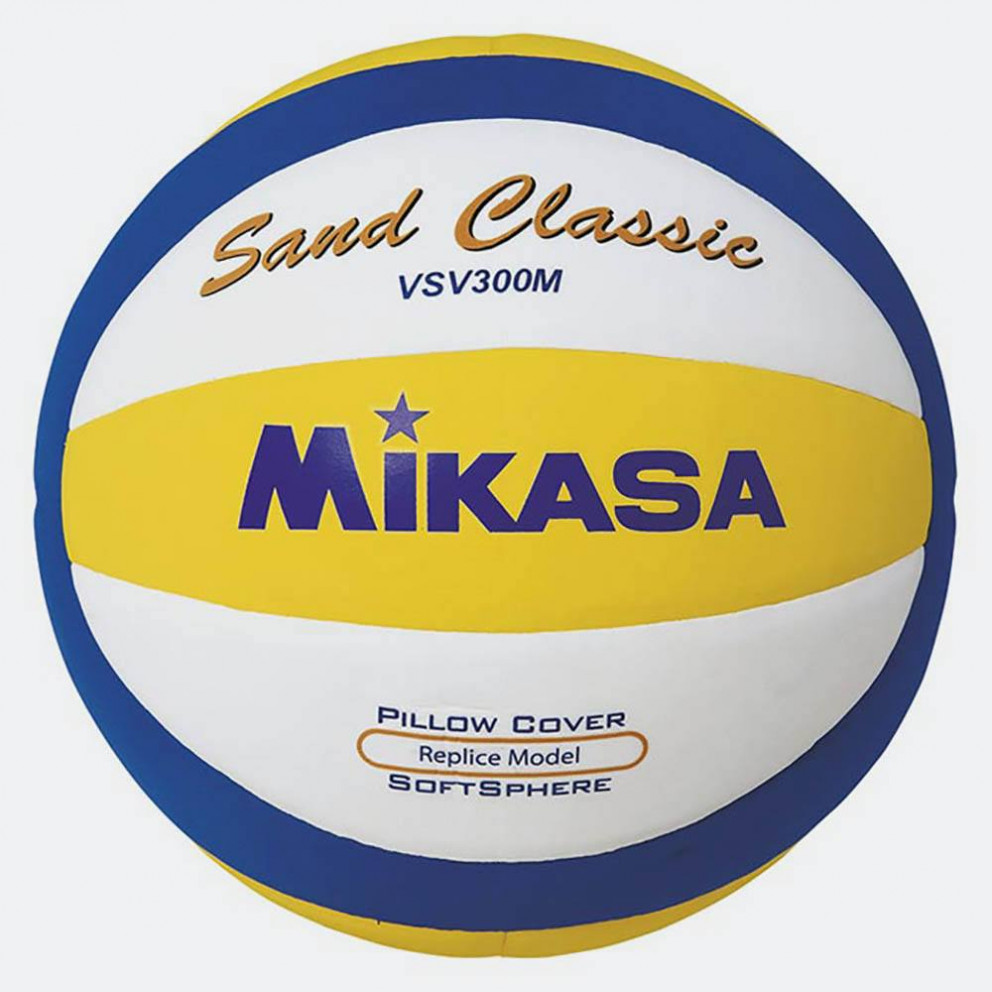 Mikasa Beach Volley Ball Vsv300 No5
