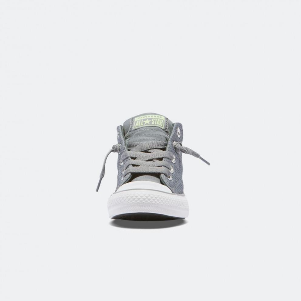 Converse Chuck Taylor All Star Street Kid's Boots