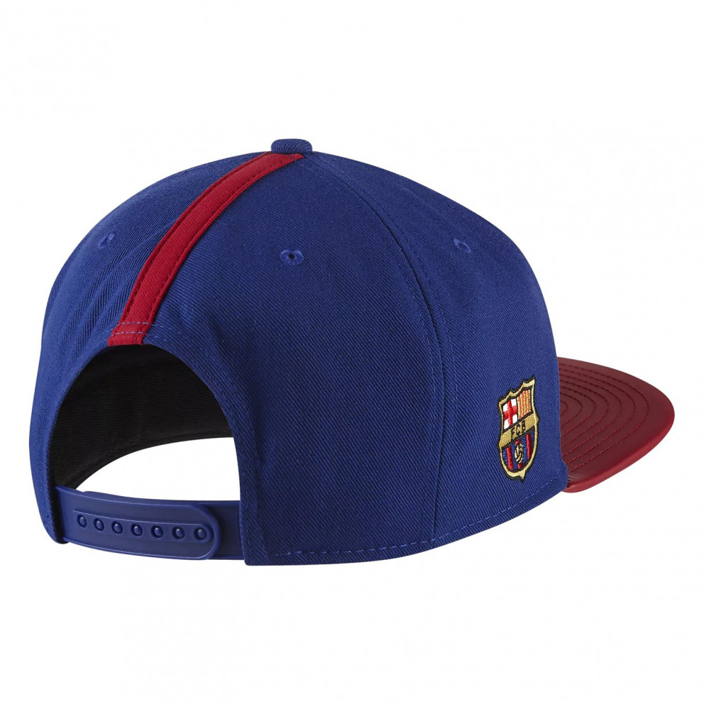 Nike Fc Barcelona Pro Cap Pride | Men's Cap