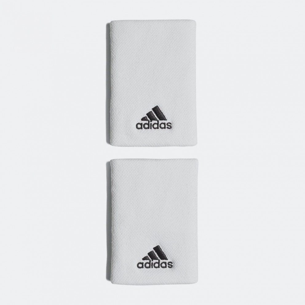 adidas Performance Tennis Wristband Large