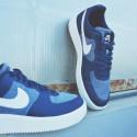 Nike AIR FORCE 1 ULTRAFORCE PRM