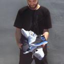 Jordan Fly '89