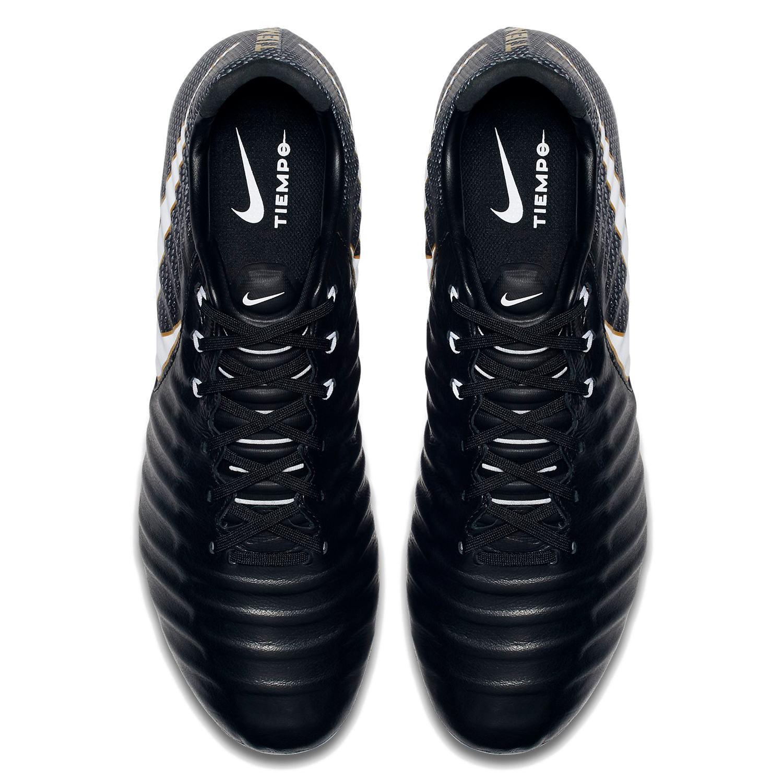 "Nike TIEMPO LEGACY III FG ""Pitch Dark"""