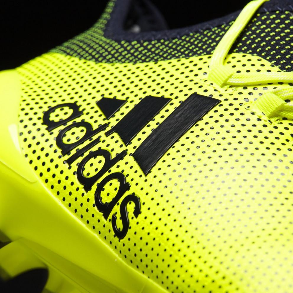 "adidas Performance X 17.1 FG ""Ocean Storm"""