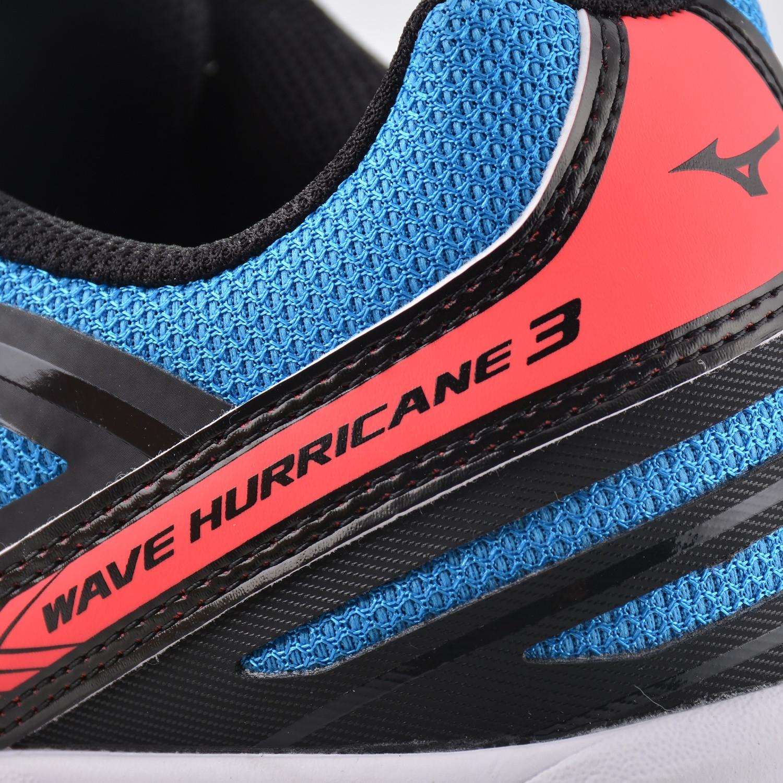 Mizuno Wave Hurricane 3