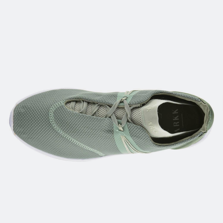 Arkk Eaglezero S-E15 Granite Green - M