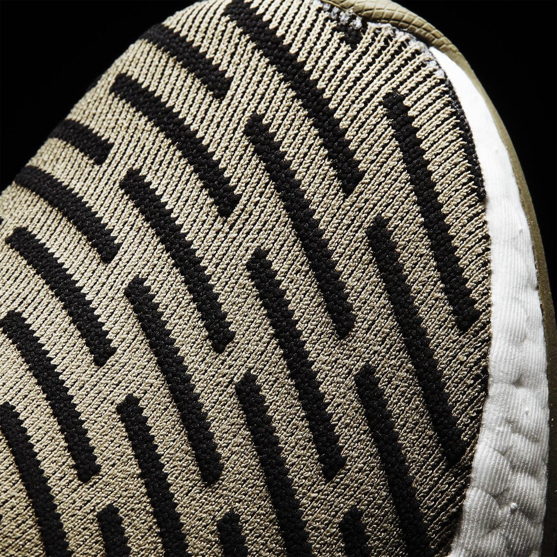 adidas Oiginals NMD_R2 Primeknit - Men's Shoes