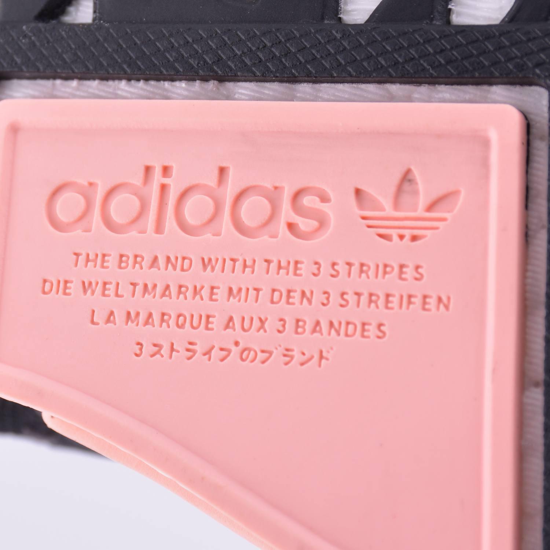 adidas Originals NMD_R2 Primeknit Men's Shoes