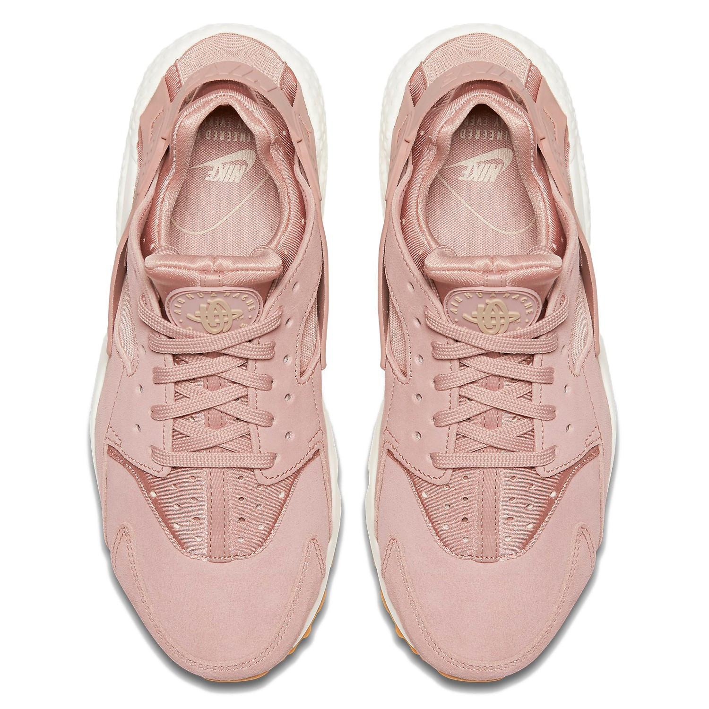 Nike Air Huarache Run | Lifestyle Casual Shoes