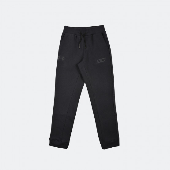 Under Armour Stephen Curry Spear Pant | Ανδρική Φόρμα