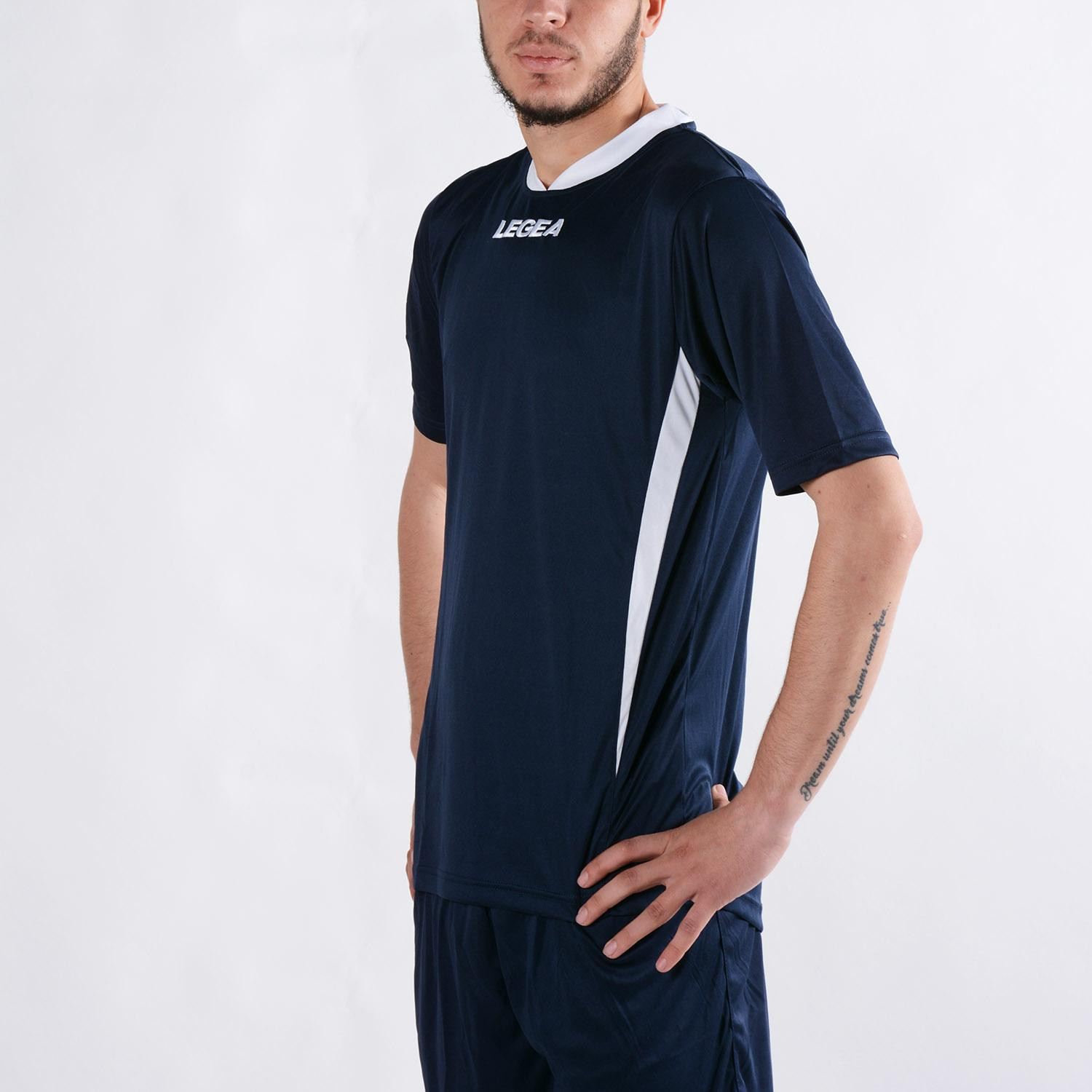Legea Maglia Dusseldorf | Men's Football Jersey