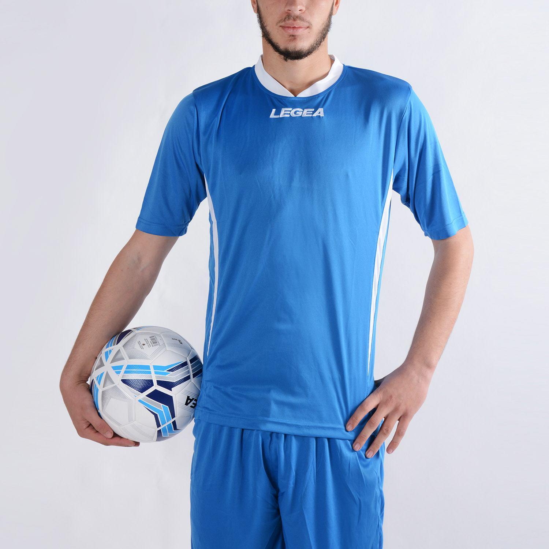 Legea Maglia Dusseldorf | Men's Football Jersey