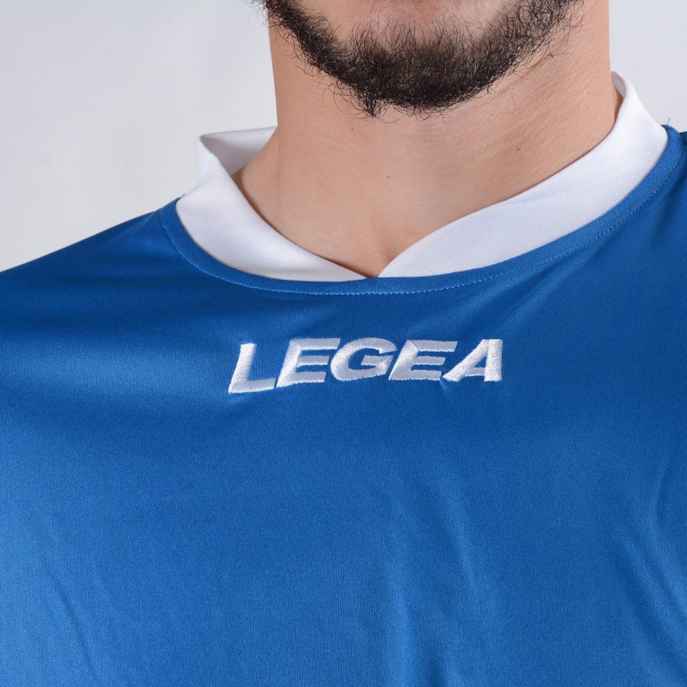 Legea Maglia Dusseldorf   Ανδρική Ποδοσφαιρική Φανέλα