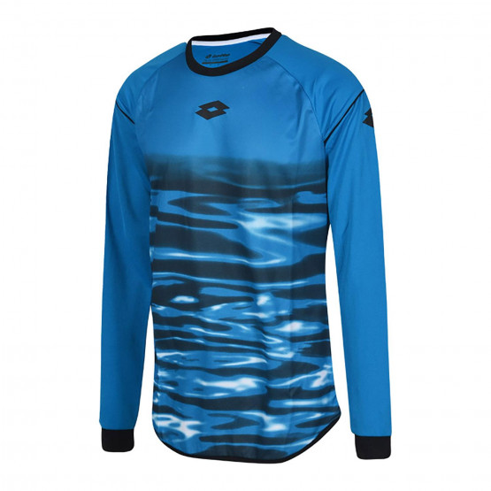 Lotto Jersey Ls Cross Gk