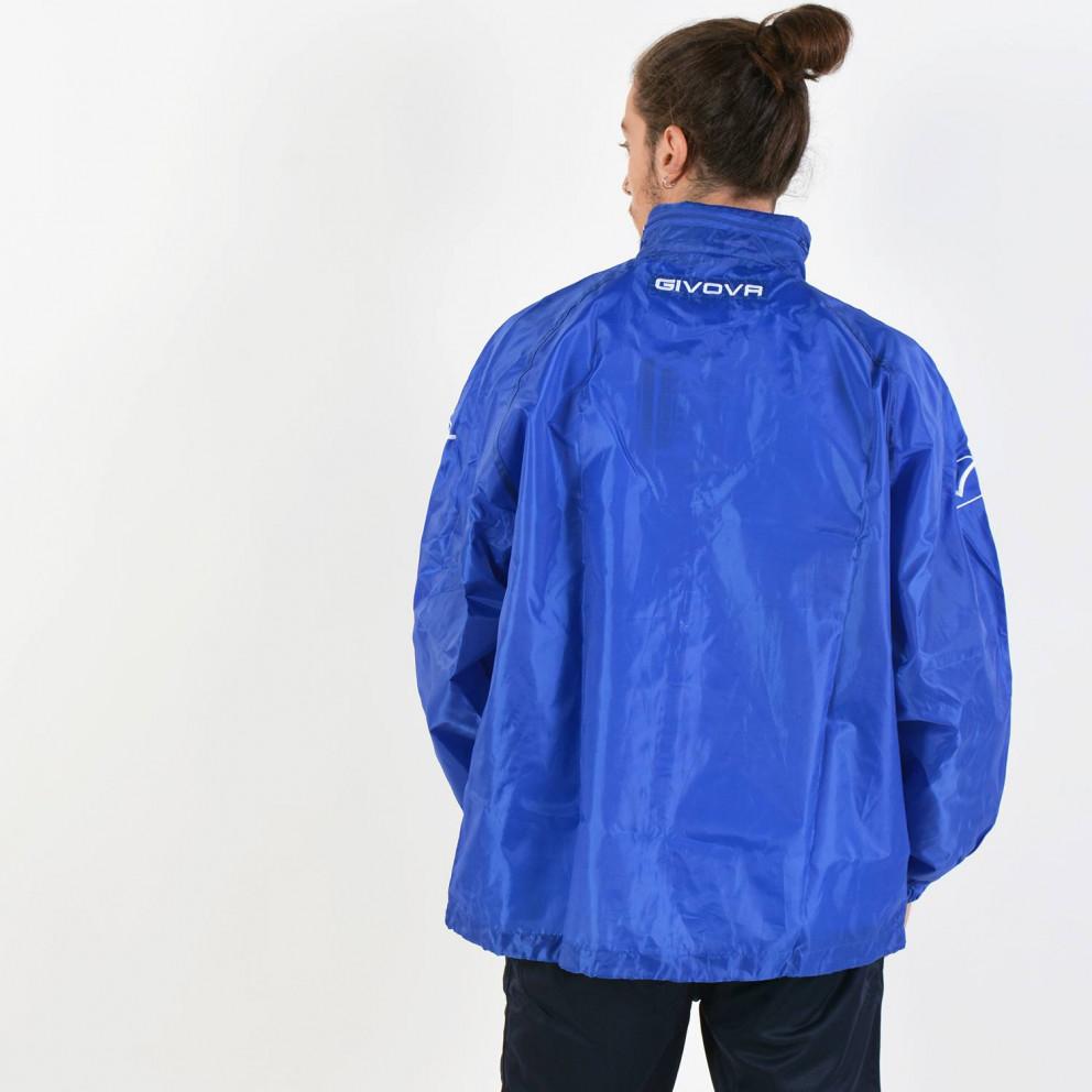 Givova Rain Basico Αντιανεμικο