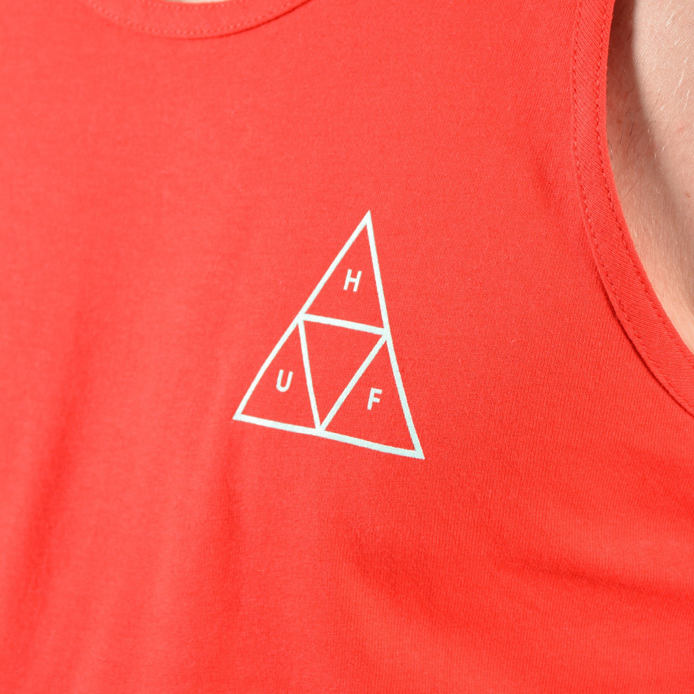 Huf 2 Triple Triangle Tank