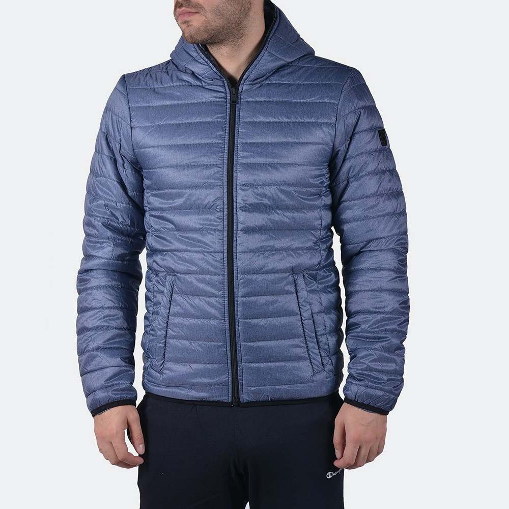 Champion Hooded Jacket (2080710711_29631)