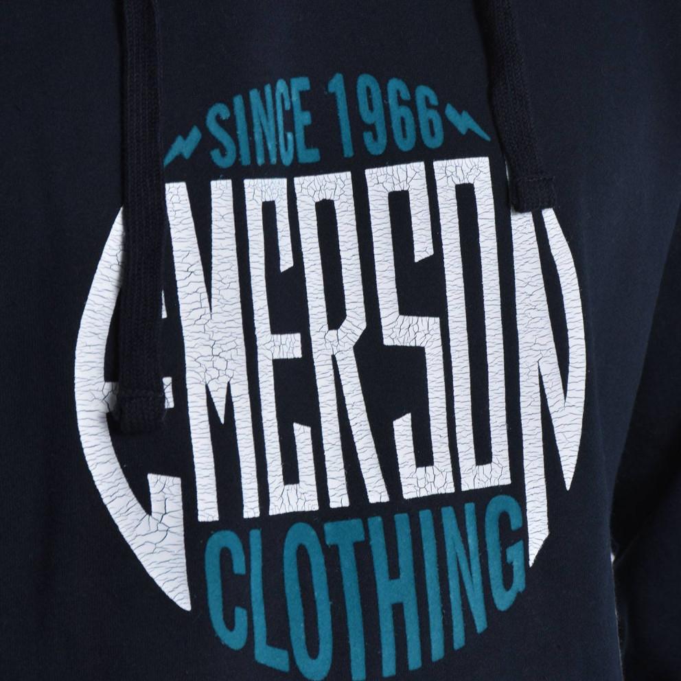 Emerson Men's Hooded Sweat
